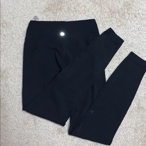 Size 6 Lulu lemon leggings